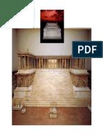 Altar de Zeus en Pergamo