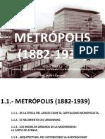 1.1 Metropolis Mc