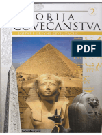 Istorija čovecanstva 2 Egipat i drevne civilizacije