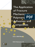 (European Structural Integrity Society 33) David Moore_ European Structural Integrity Society. Technical Committee 4-The application of fracture mechanics to polymers, adhesives and composites-Elsevie.pdf