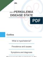 Hyperkalemia Disease State Deck v6