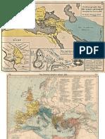 Ancient Maps 5