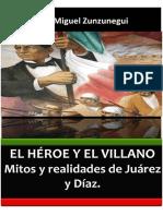 El Heroe y El Villano