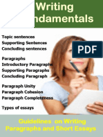 Intermediate WritingPDF