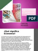 La Economia de Mexico