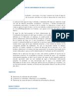 Coeficiente de Uniformidad en Riego Localizao - By Spgp