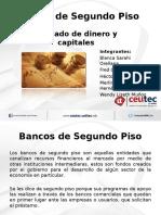 Ppt Bancos Segundo Piso