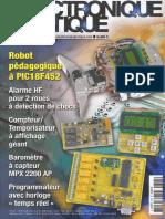 Electronique Pratique 321 2007 Novembre