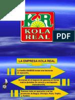 Estrategi Kola Real