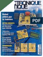 Electronique Pratique 323 Janvier 2008