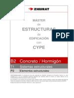 0002 B2 T1 P2 Elementos Estructurales