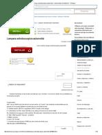 Lampara estroboscopica automotriz - Instrumentos de Medición - YoReparo.pdf