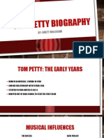 tom petty pp
