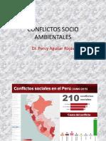03 - Conflictos Socio Ambientales