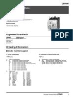 J07E-EN-04A+J7TKN+Datasheet