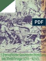 5. Preußische Landwehr-Division