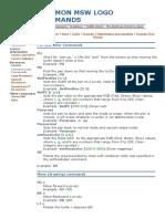 Common Logo Commands.pdf