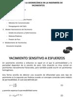 Clase 1 Inclusión de La Geomecánica en La Ingeniería De