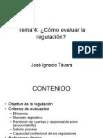 J_Tavara_Tema 4_como Evaluar La Regulacion