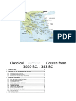 Classical Greece Practice Word Dox