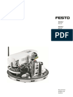 544305 Robotino Manual V201 Esfr