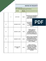 Matriz Legal Sg-sst Sena Actividad 1
