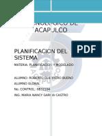Unidad 2 Planificacion Del Sistema