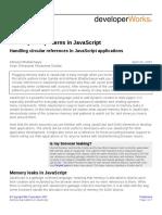 Memory Leaks in JS - IBM.pdf