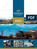Folleto Barrick ESPAÑOL 2016