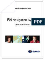 7000 109-143, H, R4 Navigation System Operator Manual