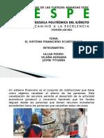 Sistema Finaciero y Globalizacion