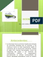 Bioenergía Presentacion Clase