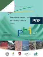Libro-erosion y Sedimentacion Vol1