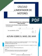 CALCULO ALIMENTADORES MOTORES PPT.docx