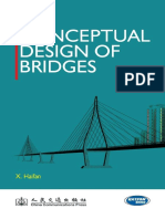 Conceptual Design of Bridges