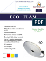 Pe Ft 124 Eco Flam s.j