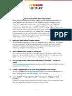 14Four FAQs