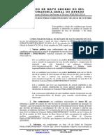 583703Edital do XIIICP 003-2016 - resultado da isenção da taxa de inscrição
