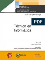Guia de Aprendizaje m4s1 Informatica