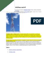 Historia Del Teléfono Móvil actualizado