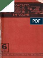 Concreto 1 2.5 4 Em Volume