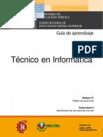 Guia de Aprendizaje m4s2 Informatica