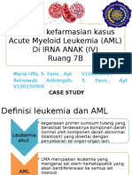 Case Report AML