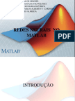 96966162 Redes Neurais No Matlab