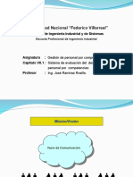 Evaluacion Del Desempeño Por Competencias - 7.1