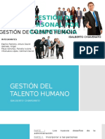 Gestióndetalentohumano_PPT