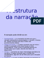 Elem. Da Narrativa
