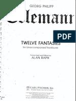 Talamann Trombone