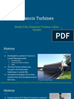 Francis Turbines (1)