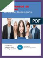 Fundamentos de Coaching Para El Trabajo Social